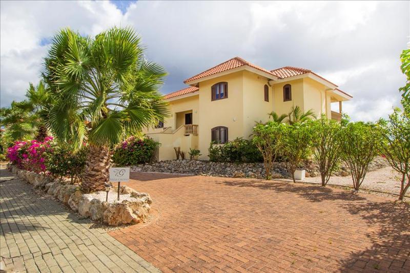Villa Verano (in de buurt van prachtige stranden) - Image 1 - Willibrordus - rentals