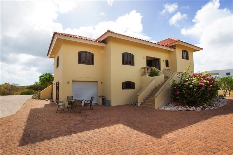 Villa Grosso - Image 1 - Willibrordus - rentals