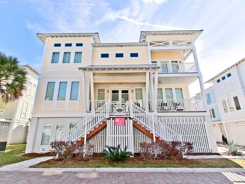 All About Tybee - Image 1 - Tybee Island - rentals