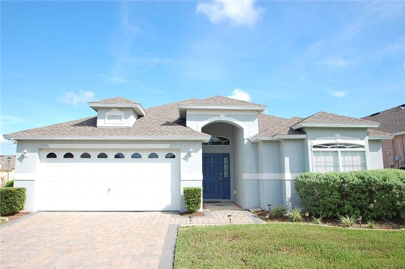 Wonderful 4BR w/ patio to pool area - 519OBC - Image 1 - Davenport - rentals