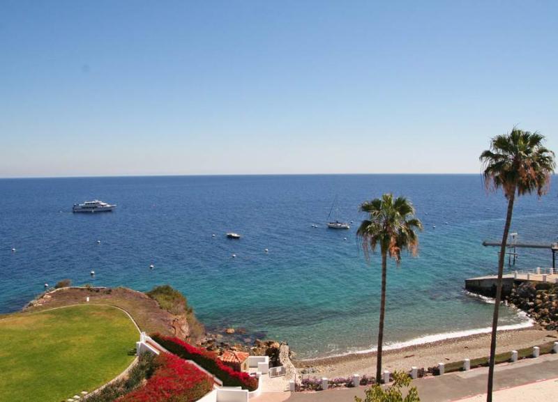 Hamilton Cove Villa 8-92 - Image 1 - Catalina Island - rentals