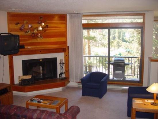 Keystone Colorado vacation rentals and lodging at discount prices - Keystone: 1756 Montezuma - Keystone - rentals