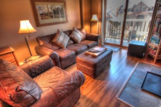 2313 Red Hawk Lodge - Image 1 - Keystone - rentals