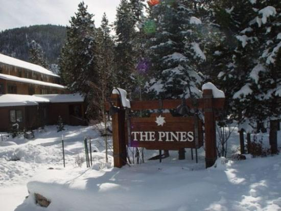 The Pines Keystone Colorado vacation rentals and lodging at discount prices - Keystone 3 Bedroom & 3 Bathroom House (2060 The Pines) - Keystone - rentals