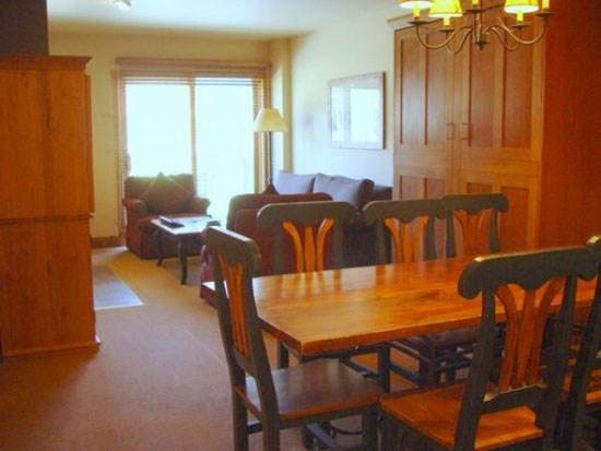 Red Hawk Lodge Keystone Colorado vacation rentals and lodging at discount prices - 2272 Red Hawk Lodge - Keystone - rentals