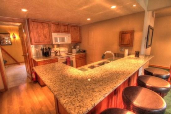 Keystone Colorado vacation rentals and lodging at discount prices - Keystone: 1601 Quicksilver - Keystone - rentals