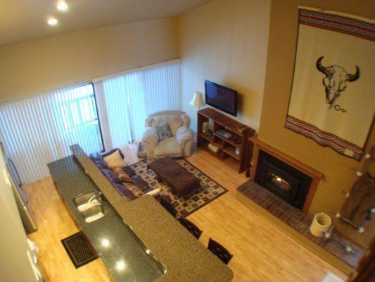 A great location in the heart of Summit County Colorado - 2533 New Lamaratine - Silverthorne - rentals