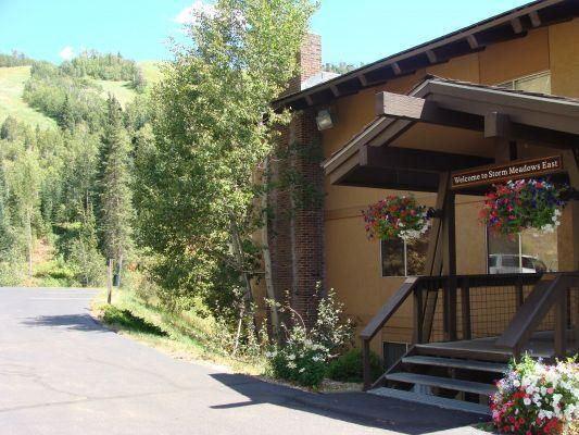 A great location in the heart of Steamboat Springs Colorado - Steamboat-31_East_Storm_Meadows - Steamboat Springs - rentals