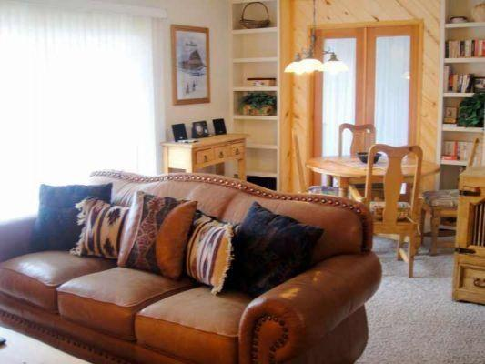 A great location in the heart of Steamboat Springs Colorado - Steamboat-341_Storm_Meadows_at_Christie - Steamboat Springs - rentals