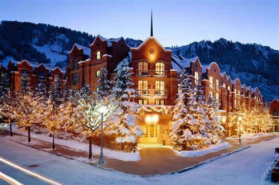 Convenient Aspen Colorado vacation rental - St. Regis Hotel   3 bedroom condo - Aspen - rentals