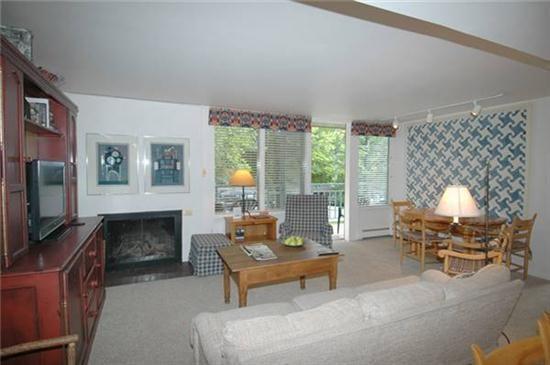 Convenient Aspen Colorado vacation rental - Fifth Avenue 3 - Aspen - rentals