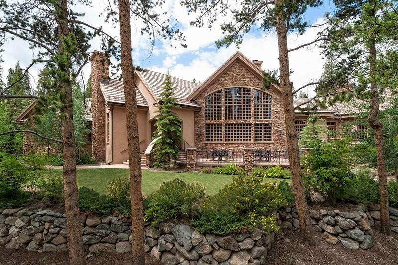 Gold King Retreat - Luxury Mountain Retreat! 2 Miles From Main St! Private VIP Shuttle! - Breckenridge - rentals