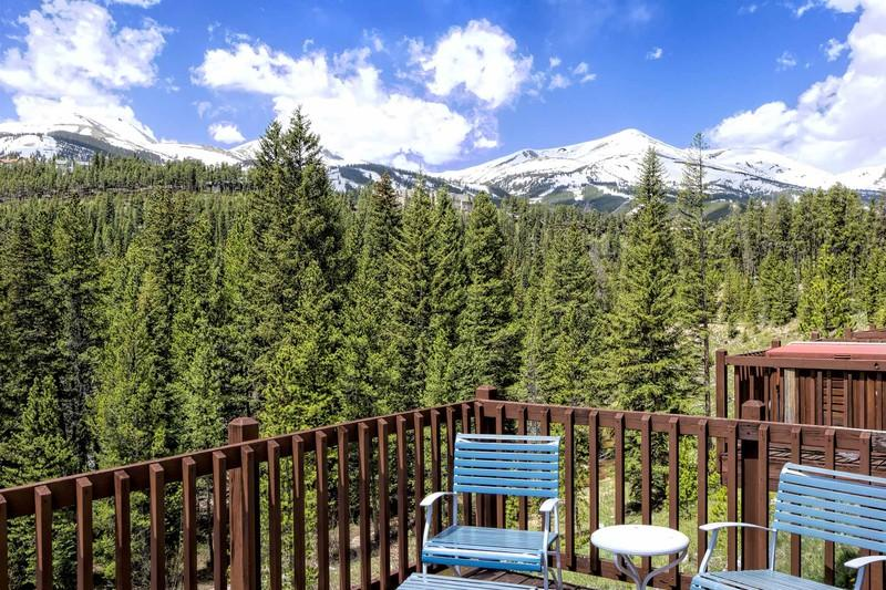 Breck Escape - Breck Escape - Breckenridge - rentals