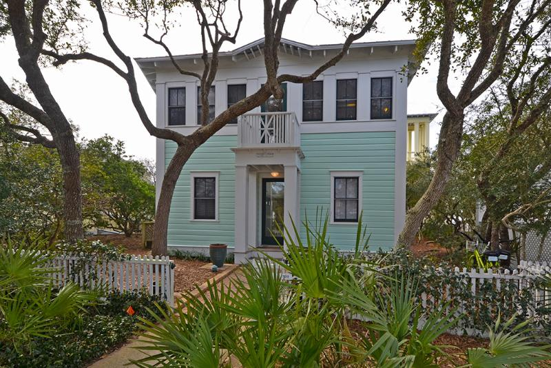 Front view - Toye Cottage - Seaside - rentals