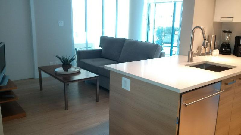 Olympic Suite (2 bedroom) - Image 1 - Vancouver - rentals