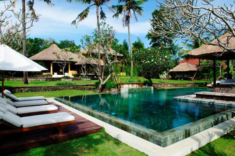 Istana Semer Luxury 5 Bedroom Villa in Umalas Bali - Image 1 - Kuta - rentals