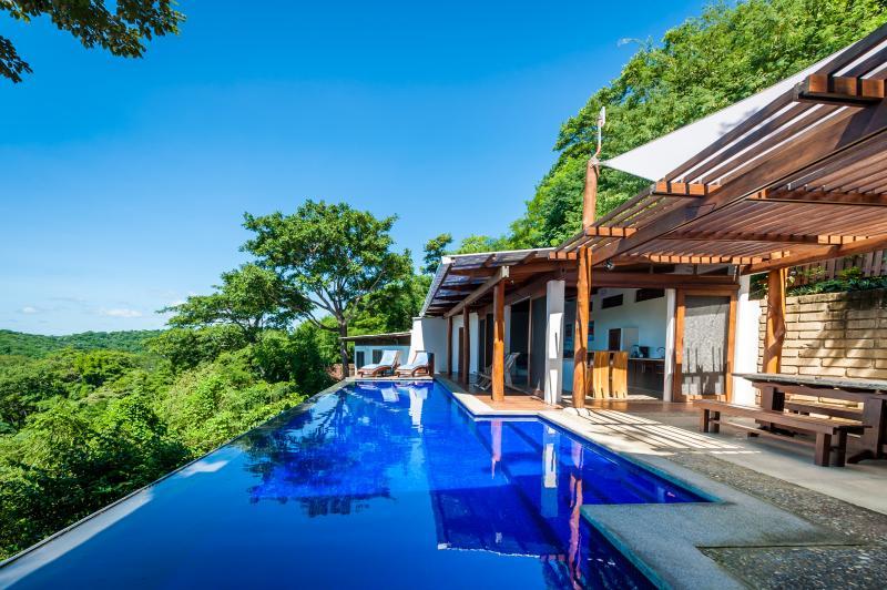 Welcome to Casa Francesca - Casa Francesca- Relax, Romance, Recharge - San Juan del Sur - rentals
