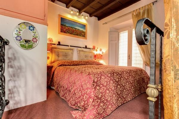 CR504 - CASA LEOPARD CHRISTMAS & NEW YEAR LAST MINUTE OFFER - Image 1 - Rome - rentals