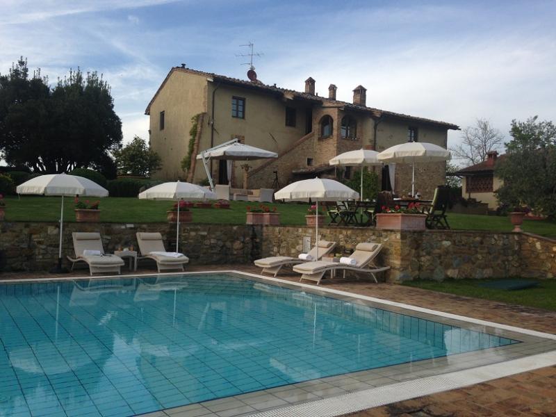 Magda - Image 1 - San Gimignano - rentals