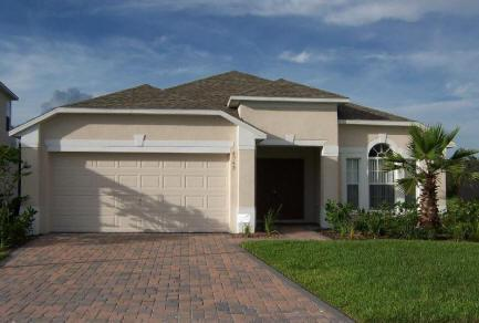 4 Bedroom Vacation Rental at Cumbrian Lakes in Kissimmee - Image 1 - Kissimmee - rentals