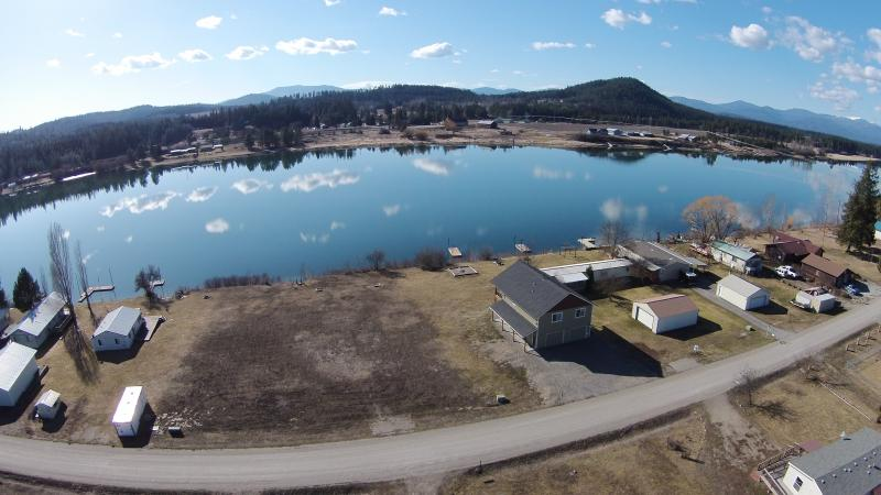 Waterfront Home on the Pend Oreille River - Image 1 - Dunedin - rentals