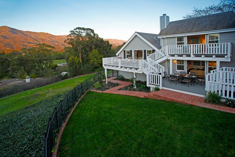 Town & Country - Town & Country - Montecito - rentals