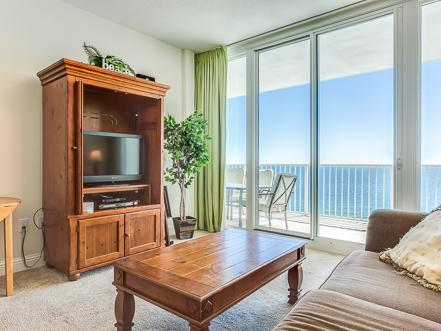 Lighthouse 1509 - Image 1 - Gulf Shores - rentals