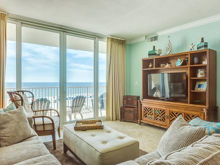 San Carlos 407 - Image 1 - Gulf Shores - rentals