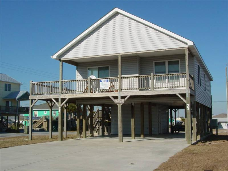 Bray - 201 East Terminal - Image 1 - Atlantic Beach - rentals