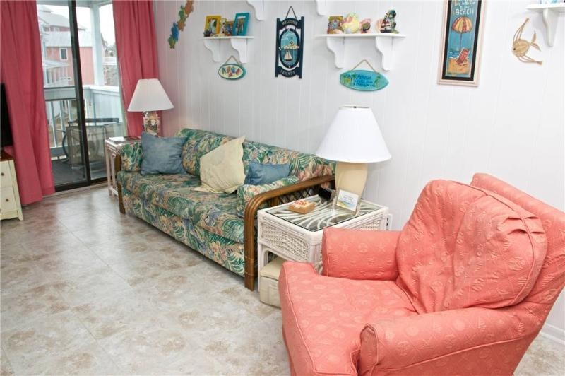 Seaspray 258 - Image 1 - Atlantic Beach - rentals