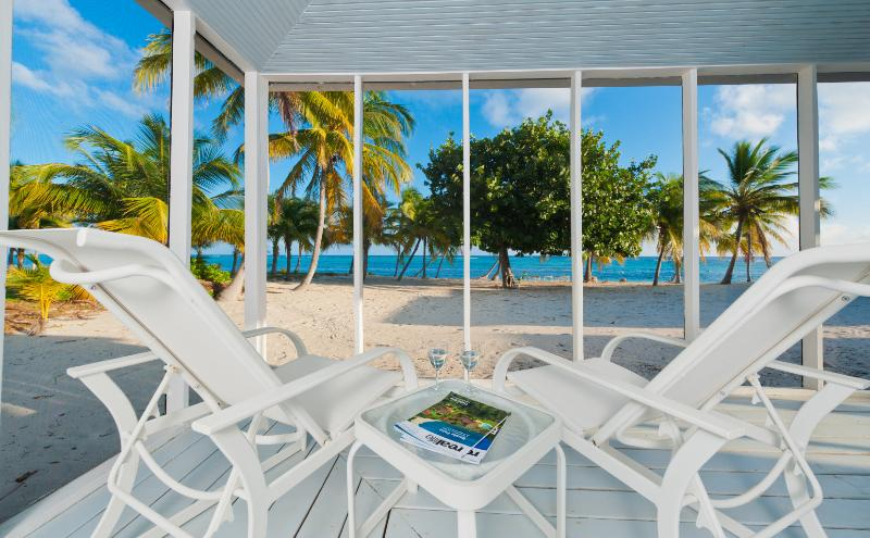 Blossom Village Cott 3 Bed - Image 1 - Little Cayman - rentals