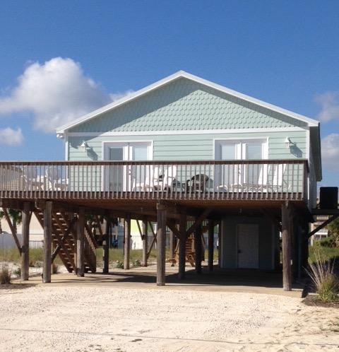 Blue Pearl - Blue Pearl - Gulf Shores - rentals