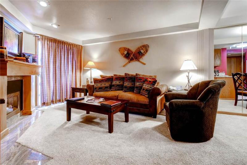 Torian Plaza 206 - Image 1 - Steamboat Springs - rentals