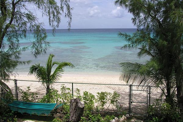 Delightful beachfront villa on Barbados' West Coast, recently renovated and upgraded. RL PAL - Image 1 - Fitts Village - rentals