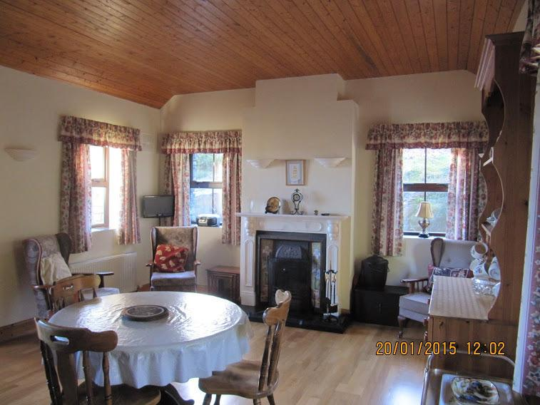 Quarry Cottage - Image 1 - Schull - rentals