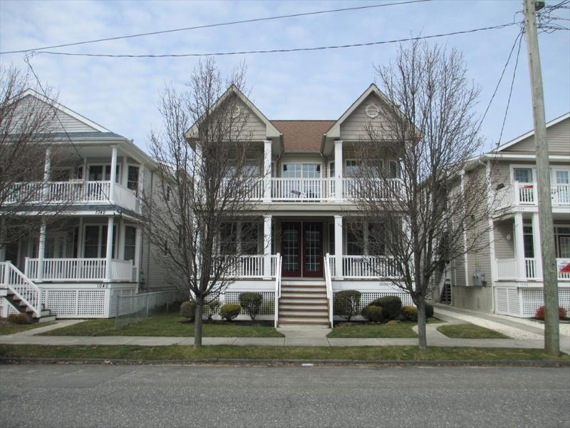 Central 1st 113049 - Image 1 - Ocean City - rentals