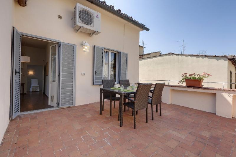 San Zanobi 2bd - Image 1 - Florence - rentals