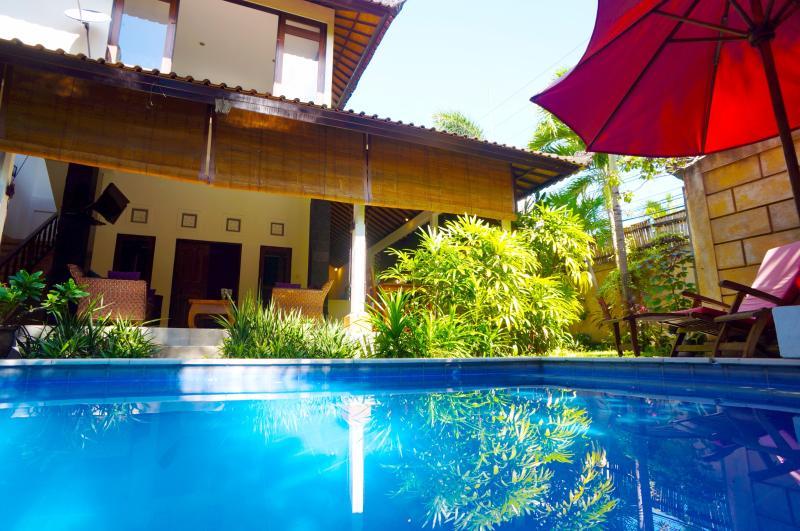 2BR Seminyak Villa SOKO near KuDeTa beach - Image 1 - Seminyak - rentals