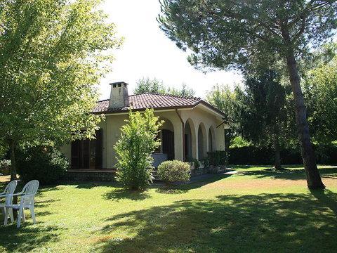 villa Peter ~ RA33895 - Image 1 - Forte Dei Marmi - rentals