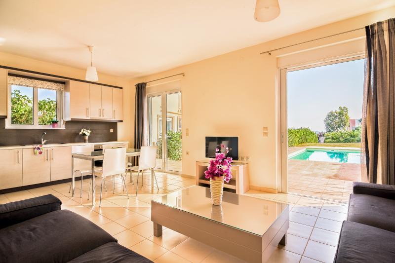 Creteview villa - Image 1 - Chania - rentals