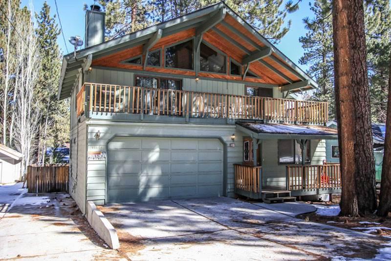 Alpine Summit  ($319 SPECIAL) #1314 - Image 1 - Big Bear Lake - rentals