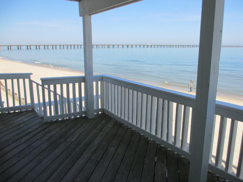 4 Bedroom Beachfront Vacation Rental - Image 1 - Virginia Beach - rentals