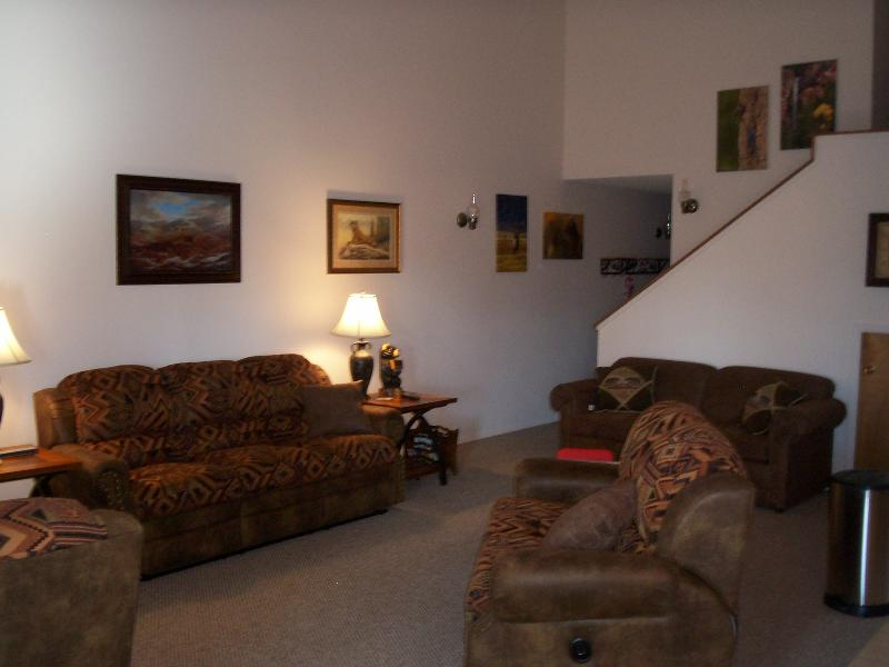PINES4039 - Image 1 - Pagosa Springs - rentals