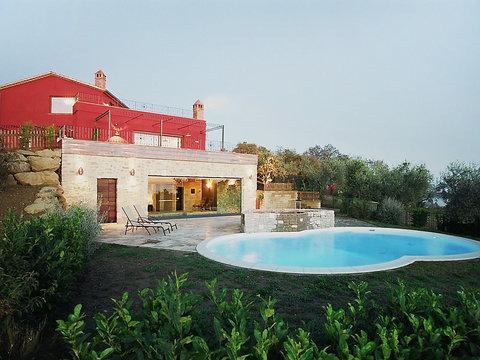 Villa sul Lago ~ RA35390 - Image 1 - Passignano sul Trasimeno - rentals