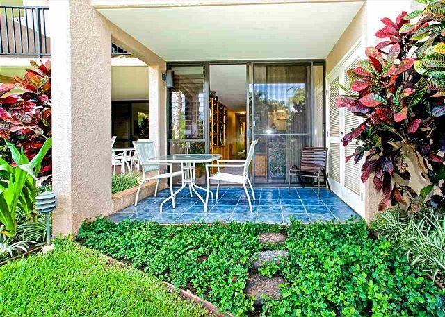 Spectacular 1 Bd 2 Bath Unit!  Fantastic Location in the Complex! Great Rates - Image 1 - Kihei - rentals