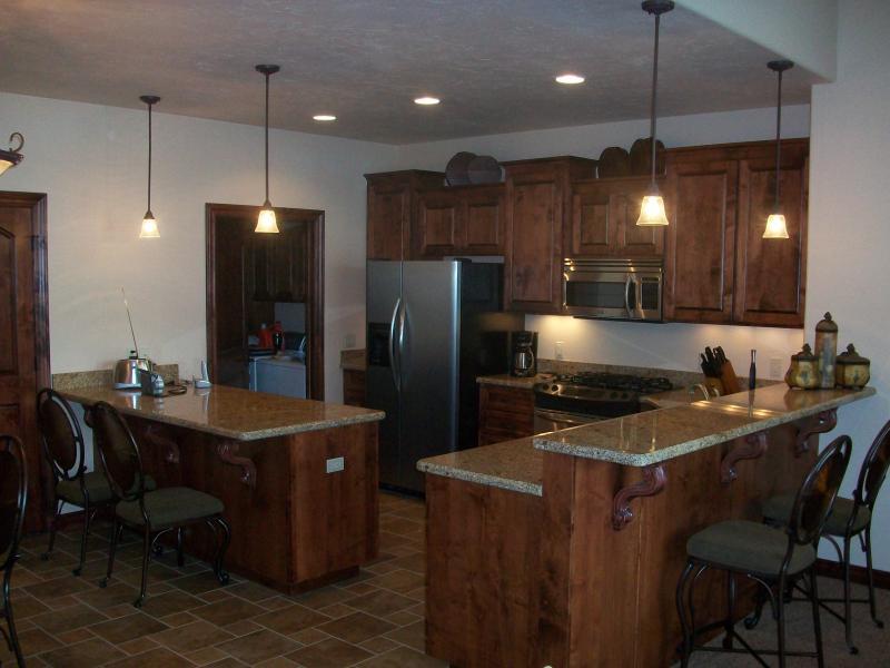 VILLAS 103 - Image 1 - Pagosa Springs - rentals