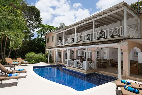 Recently renovated villa with 300- count Egyptian cotton sheets. RL SAN - Image 1 - Barbados - rentals