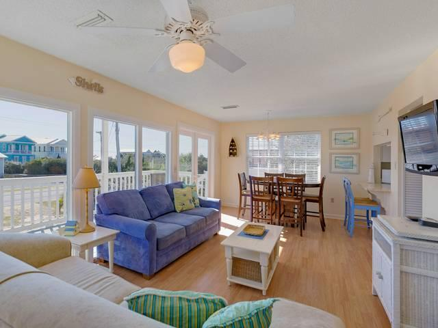 Beachside Vacation Rental Home with 3 Bedrooms - Image 1 - Panama City Beach - rentals