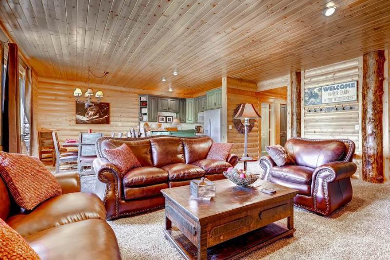 Black Bear Lodge #351C - Image 1 - Park City - rentals