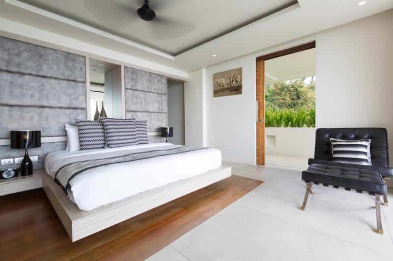 Lime Samui Villa 4 - Image 1 - Nathon - rentals